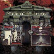 Annihilator, Alice In Hell / Never, Neverland (CD)