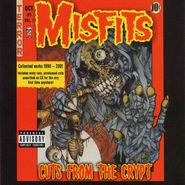 Misfits, Cuts From The Crypt (CD)
