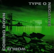Type O Negative, World Coming Down (CD)