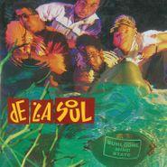 De La Soul, Buhloone Mindstate (LP)