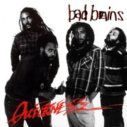 Bad Brains, Quickness (CD)