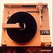 U-Ziq, In Pine Effect (CD)