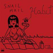 """Snail Mail, Habit EP (12"""")"""