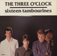 The Three O'Clock, 16 Tambourines (LP)