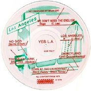 Various Artists, Yes L.A. (LP)