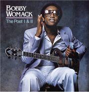 Bobby Womack, The Poet I & II (CD)