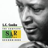L.C. Cooke, The Complete SAR Records Recordings (CD)