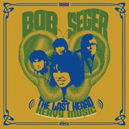 Bob Seger & The Last Heard, Heavy Music: The Complete Cameo Recordings 1966-1967 (CD)