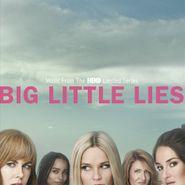 Various Artists, Big Little Lies [OST] (LP)