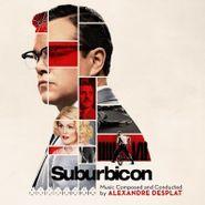 Alexandre Desplat, Suburbicon [OST] (CD)