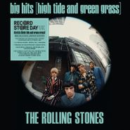 The Rolling Stones, Big Hits (High Tide & Green Grass) [Record Store Day Green Vinyl] (LP)