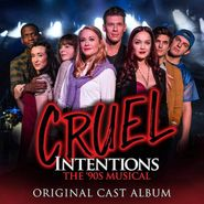Cast Recording [Stage], Cruel Intentions: The '90s Musical [OST] (CD)