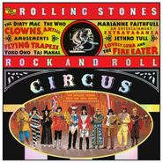The Rolling Stones, The Rolling Stones Rock & Roll Circus [Expanded Edition] (LP)