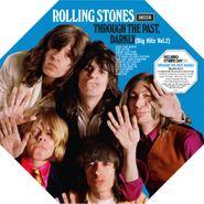The Rolling Stones, Through The Past, Darkly (Big Hits Vol. 2) [Record Store Day Orange Vinyl] (LP)