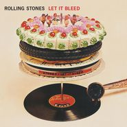 The Rolling Stones, Let It Bleed [50th Anniversary Deluxe Box Set] (LP)