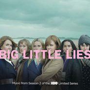 Various Artists, Big Little Lies Season 2 [OST] (LP)