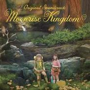Various Artists, Moonrise Kingdom [OST] (CD)