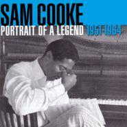 Sam Cooke, Portrait Of A Legend: 1951-1964 [180 Gram Vinyl] (LP)