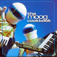 The Moog Cookbook, The Moog Cookbook (CD)