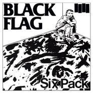 Black Flag, Six Pack EP (LP)