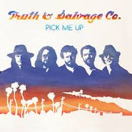Truth & Salvage Co., Pick Me Up (CD)