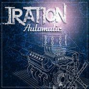 Iration, Automatic (CD)