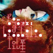 Björk, Biophilia Live [CD+Blu] (CD)