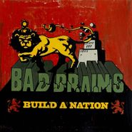 Bad Brains, Build A Nation (LP)