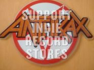 """Anthrax, Carry On Wayward Son [Black Friday Picture Disc] (12"""")"""