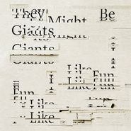 They Might Be Giants, I Like Fun (CD)
