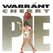 Warrant, Cherry Pie (LP)