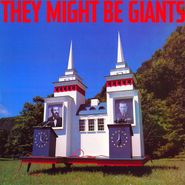 They Might Be Giants, Lincoln [180 Gram Red Vinyl] (LP)
