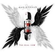 Audiotopsy, The Real Now (CD)
