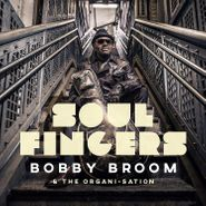 Bobby Broom, Soul Fingers (CD)