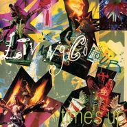 Living Colour, Time's Up [Green Vinyl] (LP)
