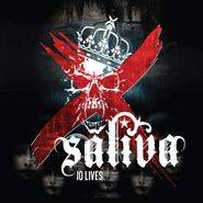 Saliva, 10 Lives (CD)