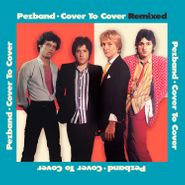Pezband, Cover To Cover Remixed (CD)