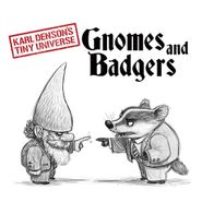 Karl Denson's Tiny Universe, Gnomes & Badgers (LP)