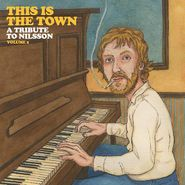Various Artists, This Is The Town: A Tribute To Nilsson Vol. 2 (CD)