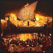 Satans Taint, Destruction Ritual (CD)