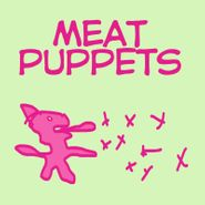 "Meat Puppets, Meat Puppets [Record Store Day] (10"")"
