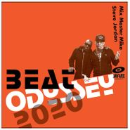 Mix Master Mike, Beat Odyssey 2020 (CD)