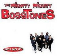 The Mighty Mighty Bosstones, Let's Face It (CD)
