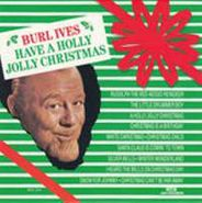 Burl Ives, Have a Holly Jolly Christmas (CD)