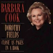 Barbara Cook, Close As Pages In A Book (CD)