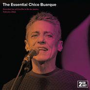 Chico Buarque, The Essential Chico Buarque (CD)