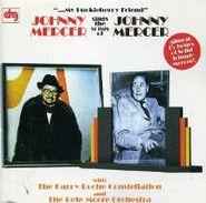 Johnny Mercer, My Huckleberry Friend (CD)