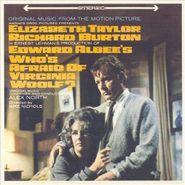 Alex North, Who's Afraid Of Virginia Woolf? [OST] (CD)