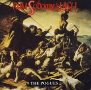 The Pogues, Rum Sodomy & The Lash (CD)