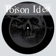 """Poison Idea, Calling All Ghosts (12"""")"""